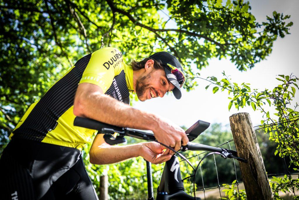 Juul van Loon Absolute Cycling