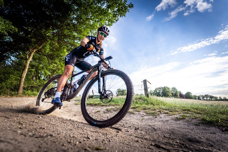 Rosa van Doorn Absolute Cycling