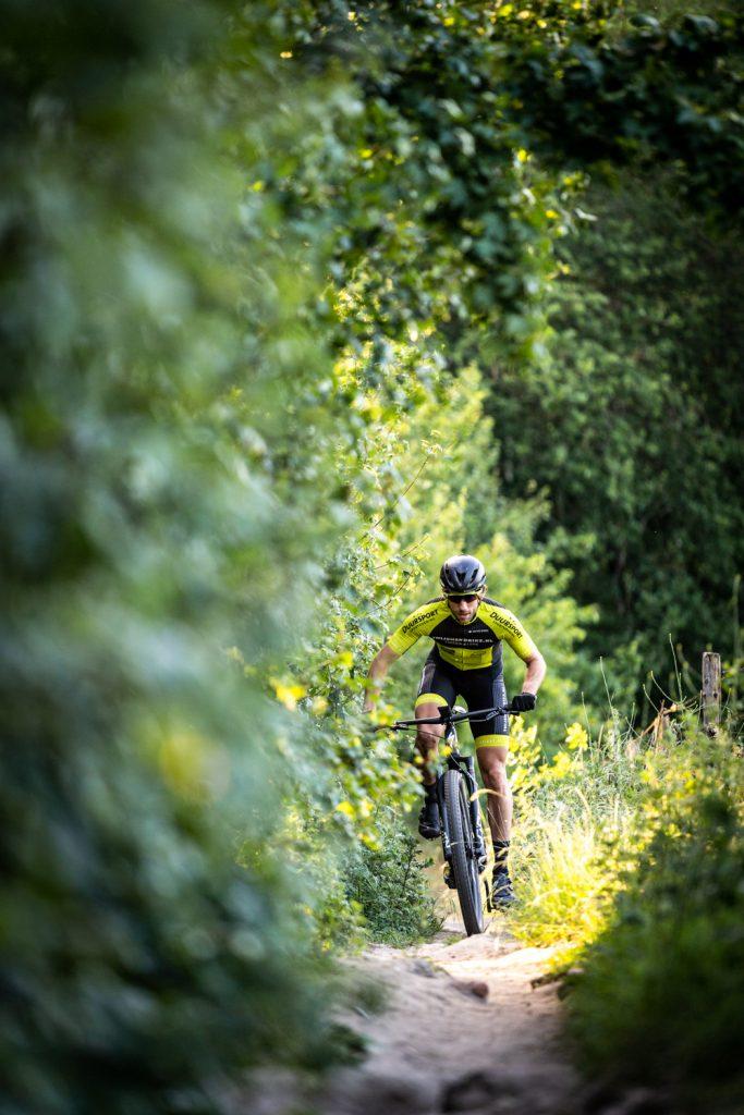 Juul van Loon for Absolute Cycling