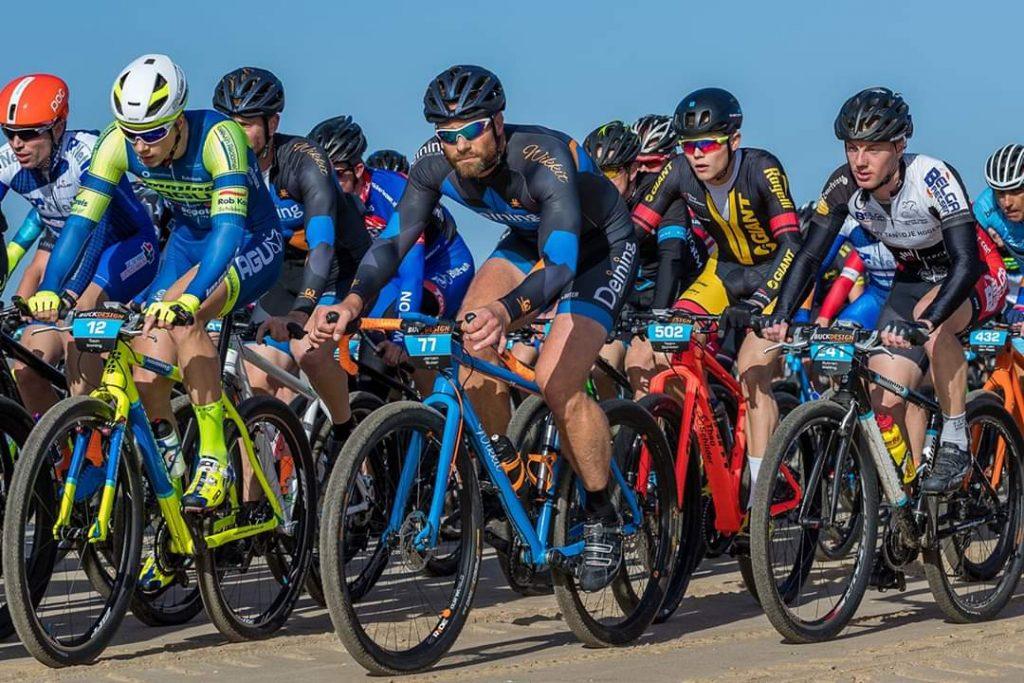 Jeroen Buter Absolute Cycling